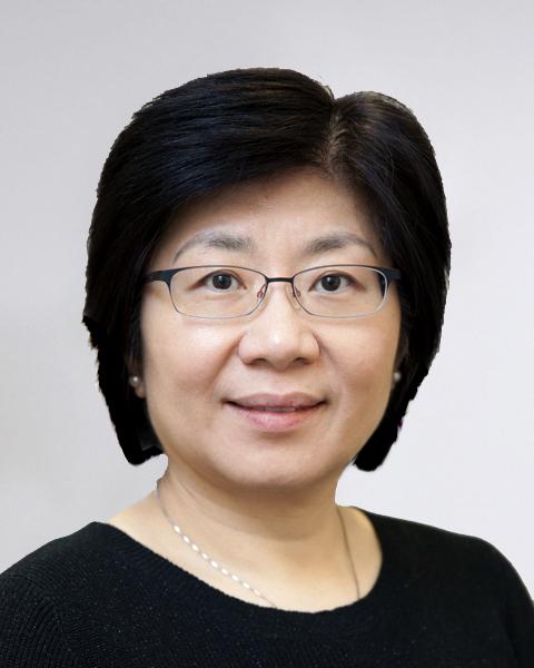 Dr. TANG Oi Shan